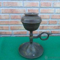 Vintage: LAMPARILLA DE ACEITE. Lote 44469380