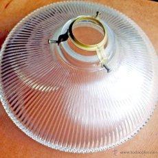 Vintage: TULIPA CRISTAL. Lote 45347242