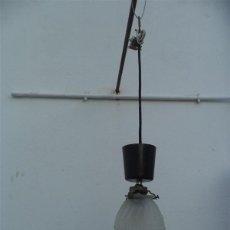 Vintage: LAMPARA TULIPA. Lote 47044752