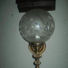 Vintage: LAMPARA APLIQUE. Lote 47413420