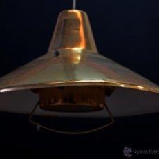 Vintage: LAMPARA DE SUBE Y BAJA. Lote 47595863