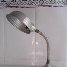 Vintage: FLEXO INDUSTRIAL VINTAGE AÑOS 40-50, LÁMPARA, ESTILO BAUHAUS. Lote 49230917