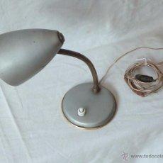 Vintage: LAMPARITA FLEXO DE SOBREMESA. Lote 50190162