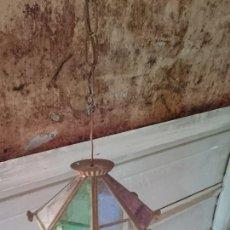 Vintage: LAMPARA . Lote 50330749