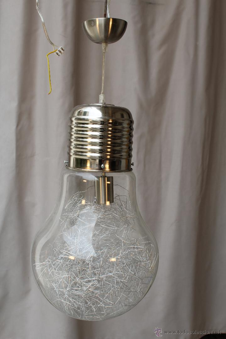 de en forma de lampara techo bombilla W29DHEI