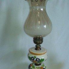 Vintage: LAMPARA DE SOBREMESA. Lote 50564732