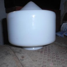 Vintage: ANTIGUA TULIPA LAMPARA. Lote 50670916