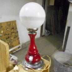 Vintage: LAMPARA MESA VINTAGE. Lote 50692739
