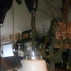 Vintage: LAMPARA CRISTAL . Lote 50940887