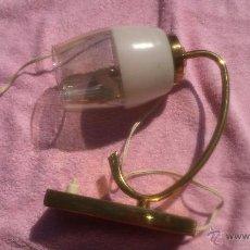 Vintage: LAMPARITA DE MESA, VINTAGE. Lote 135639325