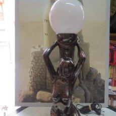 Vintage: LAMPARA ART DECOR MIDE 46 CM.. Lote 51643144