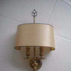 Vintage: APLIQUE VINTAGE , PANTALLLA.. Lote 52718552