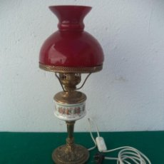 Vintage: LAMPARA CANDIL. Lote 53251333