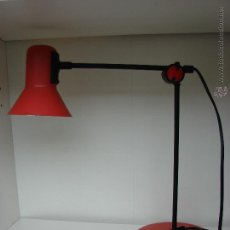 Vintage: PRECIOSA LAMPARA DE SOBREMESA VENETA LUMI. ITALIANA. AÑOS 80. Lote 53710349