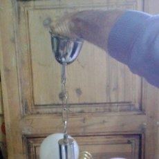Vintage: LAMPARA APLIQUE TECHO VINTAGE. Lote 53715369