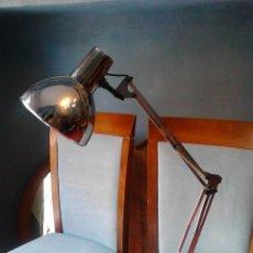 Vintage: LAMPARA FASE DE LOS AÑOS 70. Lote 53841198