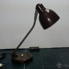 Vintage: LAMPARA SOBREMESA, AÑOS 50.. Lote 54909317