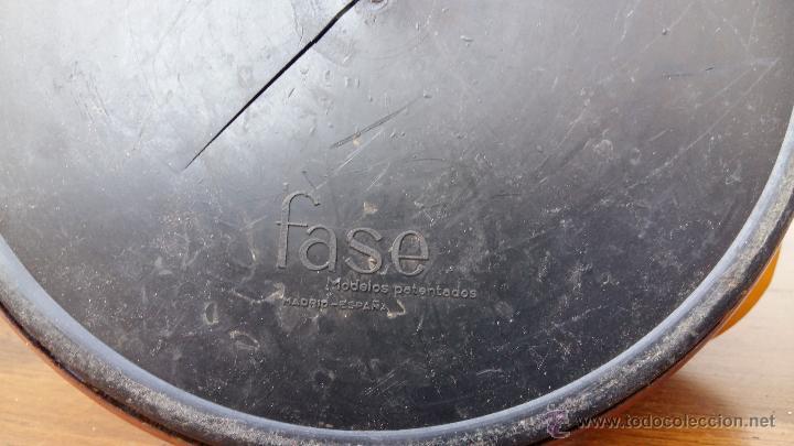 Vintage: LAMPARA FASE BOOMERANG 2000 - Foto 5 - 98730524