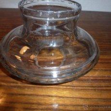 Vintage: TULIPA CRISTAL 11*19*5.5 BOCA. Lote 55023992