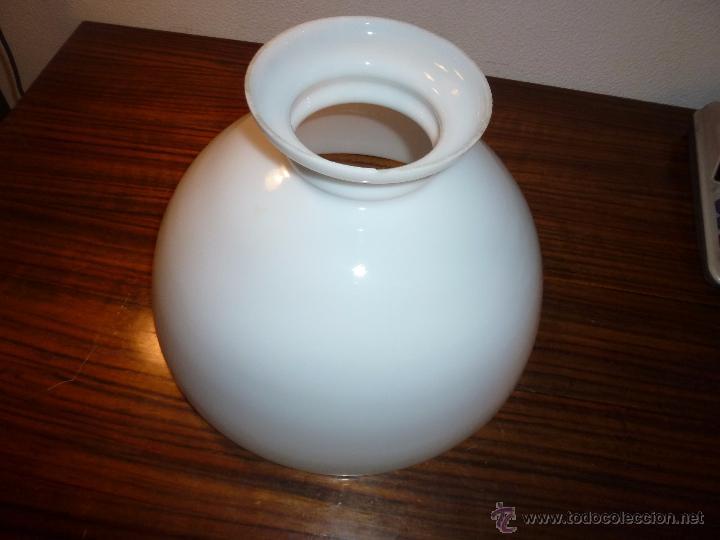 Vintage: TULIPA CRISTAL 21.5*33cm boca - Foto 5 - 55024122