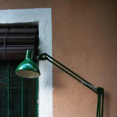 Vintage: LAMPARA FLEXO FASE, TRANSPORTE GRATIS COMUNIDAD DE MADRID.. Lote 235677130