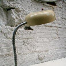 Vintage: LAMPARA FLEXO, TRANSPORTE GRATIS COMUNIDAD DE MADRID. Lote 56022514
