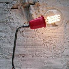 Vintage: LAMPARA FLEXO, TRANSPORTE GRATIS COMUNIDAD DE MADRID. Lote 56022550