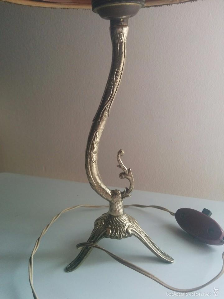 Vintage: LAMPARA ANTIGUA - Foto 4 - 56551583