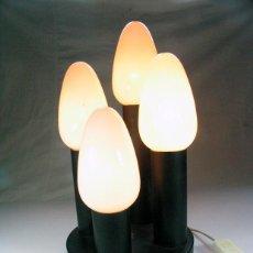 Vintage: ANTIGUA LAMPARA KOALA. DISEÑO. AÑOS 60 / 70 VINTAGE. Lote 56976905