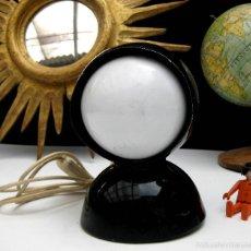 Vintage: LAMPARA ANTIGUA ORIGINAL ECLIPSE ECLISSE VICO MAGISTRETTI DE ARTEMIDE AÑOS 60 VINTAGE POP DISEÑO . Lote 57724375