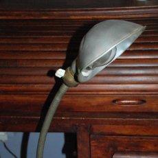 Vintage: LÁMPARA FLEXO VINTAGE. Lote 57762657