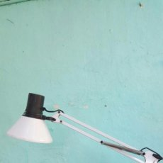 Vintage: LÁMPARA FLEXO FASE INDUSTRIAL / FASE ARCHITECT LAMP. Lote 57897100