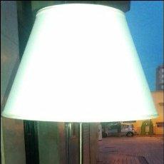 Vintage: LAMPARA SOBRE MESA AÑOS 80. Lote 57941774