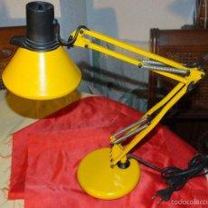 Vintage: BONITA LAMPARA FASE VINTAGE AÑOS 70 PRIMER MODELO. Lote 58505153