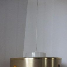 Vintage: LAMPARA DE TECHO INFALTIL - RETRO , VINTAGE . . .. Lote 58685943