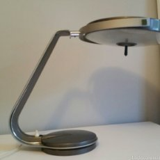 Vintage: LÁMPARA LUPELA MODELO REY LAMP KING LUPELA. Lote 58710535