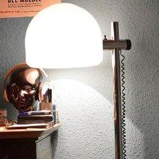 Vintage: LAMPARA PIE DISEÑO AÑOS 70- METALARTE SPACE-AGE. Lote 60306915