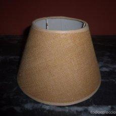 Vintage: PANTALLA PARA LAMPARA DE SOBRE MESA O APLIQUE . Lote 60795395