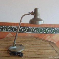 Vintage: LAMPARA DE SOBREMESA DE LA MARCA FASE TIPO FARO. Lote 60819315