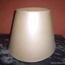 Vintage: PANTALLA PARA LAMPARA DE SOBRE MESA . Lote 60862287
