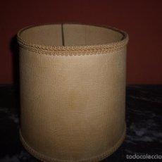 Vintage: PANTALLA PARA LAMPARA DE SOBRE MESA . Lote 60862439