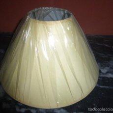 Vintage: PANTALLA PARA LAMPARA DE SOBRE MESA . Lote 60862547