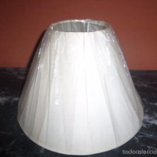Vintage: PANTALLA PARA LAMPARA DE SOBRE MESA . Lote 60862667