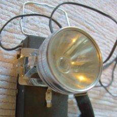 Vintage: ANTIGUA LINTERNA WINCHESTER DOBLE USO - VINTAGE WINCHESTER TWIN SERVICE HEADLIGHT LANTERN. Lote 62176260