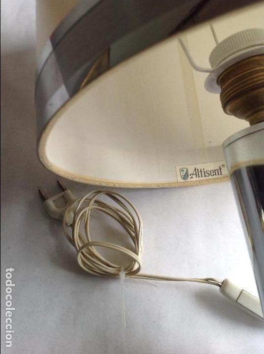 Vintage: Lámpara sobremesa - Foto 2 - 62540008