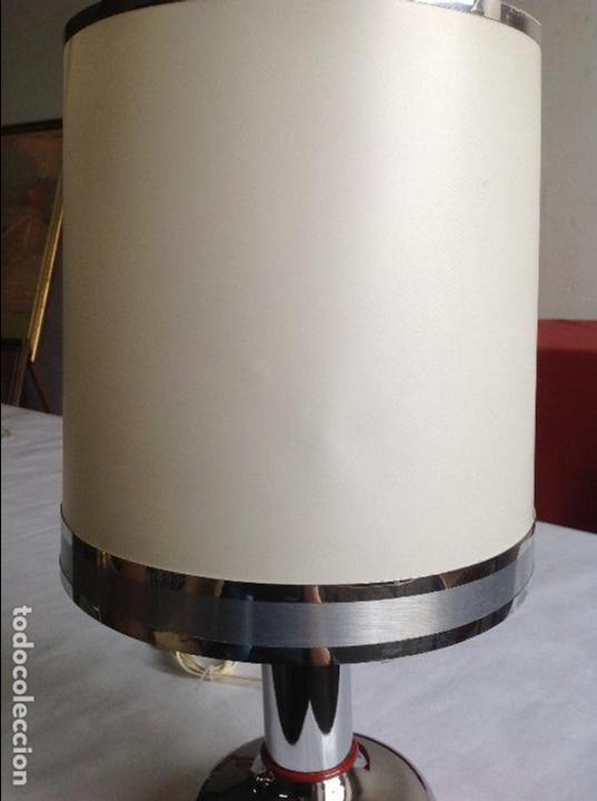 Vintage: Lámpara sobremesa - Foto 5 - 62540008