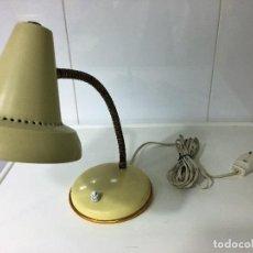 Vintage: FLEXO DE LOS DE ANTAÑO 1960-70. Lote 72762841