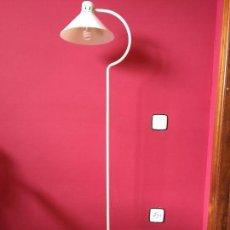 Vintage: LAMPARA DE PIE. FASE AÑOS 80- VINTAGE ORIGINAL. Lote 140177737