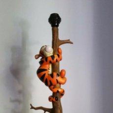 Vintage: WINNIE THE POOH - GRAN LAMPARA - SUPER EXCLUSIVA - ORIGINAL DISNEY SELLADA. Lote 65226955