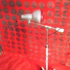 Vintage: LAMPARA VINTAGE TIPO MEDICAL EXTENSIBLE FUNCIONA. Lote 69003285